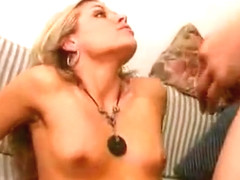 Kelly Broox Impresses With Her Cock Sucking Skills