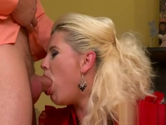 Startling alexa bold gets nailed