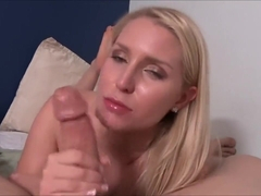 Brother Forces Step Sister to Pay Her Share of The Rent - Vanessa Cage