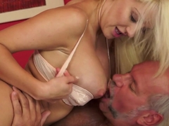 Hottest pornstar Sienna Day in Amazing Big Tits, Blonde sex movie