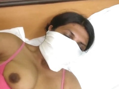 indian aunty clip hd