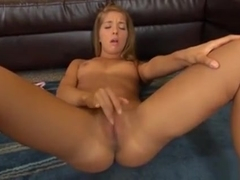 Young Beauty Averi Brooks Solo