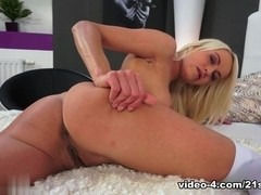 Lina LoveLove My Dildo Scene