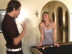Amanda Blow & Xander Corvus in My Friends Hot Mom