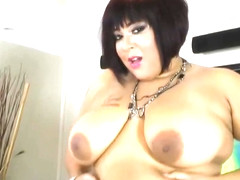 Plumperpass Trailers Jerk Off Challenge 5