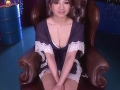 Incredible Japanese model Erika Shibasaki in Hottest Close-up, Dildos/Toys JAV video