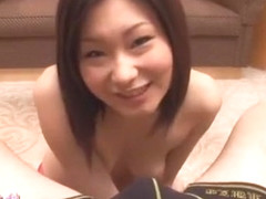 Exotic Japanese slut Rio Sakura, Maki Hojo, Cocomi Naruse in Best Cunnilingus, Facial JAV movie
