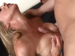 Mature porn video featuring Shayla LaVeaux and Shayla LeVeaux