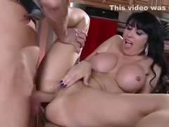 Fabulous porn video MILF unbelievable like in your dreams