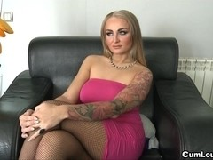 Breasty mother I'd like to fuck Kayla Green acquires screwed hard