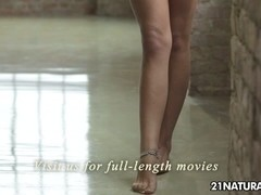 21Sextury XXX Video: Toe Talent