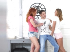 Young Sex Parties - Jenny Manson - Candy Red - Coeds sh