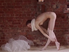Flexible Ballerina Annett. flexi02