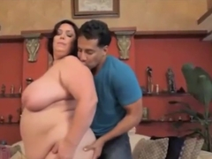 belly bbw facial