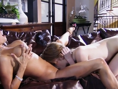 Faye Reagan and Nikita Von James - Penthouse SiteRip - 15965 87335