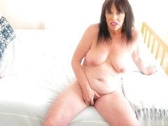 Surprise It's 71-Year-Old Christina Starr - Christina Starr - 60PlusMilfs