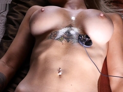 April Visible Heartbeat with Breathplay