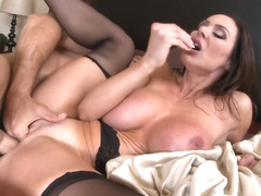 Kendra Lust - The Handicam And The Whore