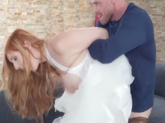 Wedding Planning Pt. 2 with Lauren Phillips and Johnny Sins