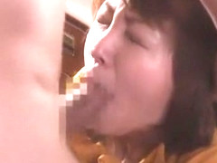 Horny Japanese girl Saki Kataoka in Best Amateur, Blowjob JAV scene