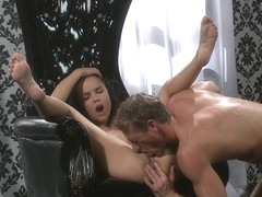 Dillion Harper - Young And Exposed 2