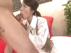 Nothing like a strong dick for Rino Asukaґs hairy  - More at 69avs.com