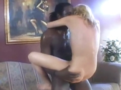 Astonishing adult movie Blonde exotic exclusive version