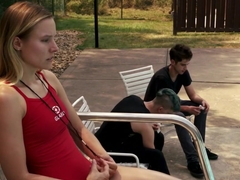 The Lifeguard (2013) Kristen Bell