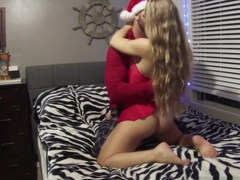 Lost Christmas Sex Tape With Nicole Aniston