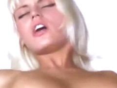 Anita Blonde fucks Sean MIchaels interracial