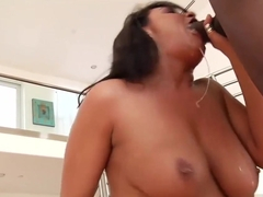 Isis Love and Charley Chase love fucking