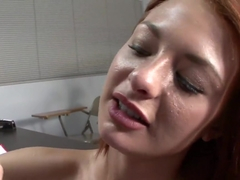 Amazing pornstar Jessica Robbin in Horny HD, College adult movie
