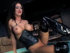 Best pornstar Jessica Jaymes in hottest cumshots, big tits xxx movie