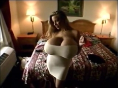 Chelsea Charms changing Chelsea