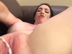 Amazing pornstars Scott Lyons, Bella Maree in Hottest Brunette, Dildos/Toys xxx movie