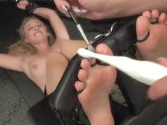 Amazing adult clip BDSM newest , check it