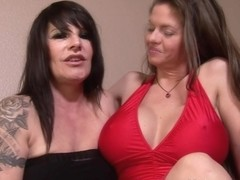 HardcoreMatures Video: June Summers and Daisy Rock