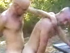 Bareback IV - Biggest Poles Hungry Holes part2