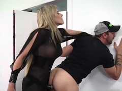 Cory Chase - Punishing