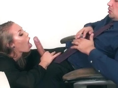 Hardcore Intercorse With Huge Juggs Office Girl (Nicole Aniston) mov-28