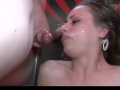 Cum covered fucking compilation 74