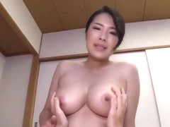 AYASE REN crazy love ride cock