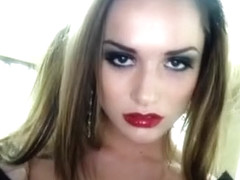Horny pornstar Tori Black in hottest threesomes, small tits adult video