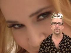 Erotic strangle video