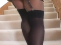 Best pornstar Stacey Cash in hottest black and ebony, cunnilingus xxx clip
