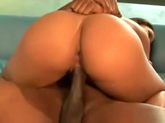 Slutty And Hot Latina Chyanne Jacobs Is Assfucked