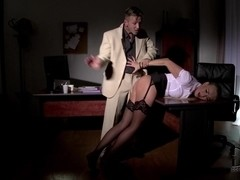 HouseOfTaboo Video: Stern Treatment