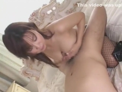 Exotic homemade Masturbation, Big Tits sex scene