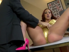 Kelly Divine - The Dick Director in 4K