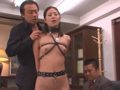 Incredible Japanese model Kuroki Ichika, Maya Maino, Pine Shizuku in Amazing Amateur, BDSM JAV clip